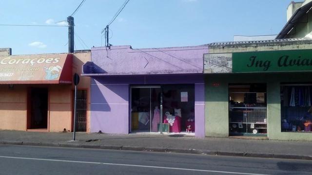 Loja no centro de são josé dos pinhais - Foto 5