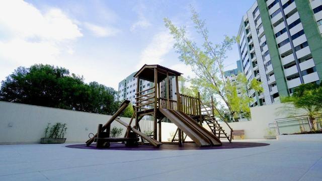 Apartamento Pronto em Lagoa Nova - A partir de 3/4 Suíte - 90m² - Foto 20