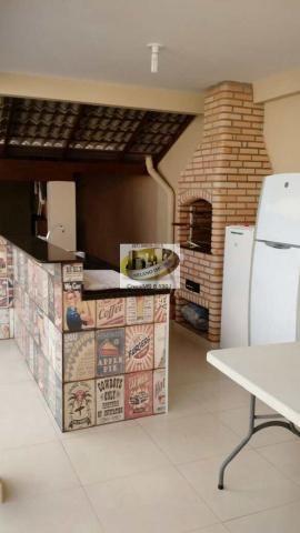 Casa à venda com 2 dormitórios em Ipê, Três lagoas cod:405 - Foto 20