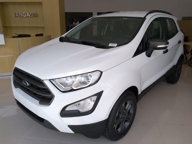 Ecosport FreeStyle 1.5 Automático 2020 R$ 79.990,00 - Foto 2