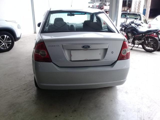 FORD Fiesta Sedan 1.0 4P - Foto 8