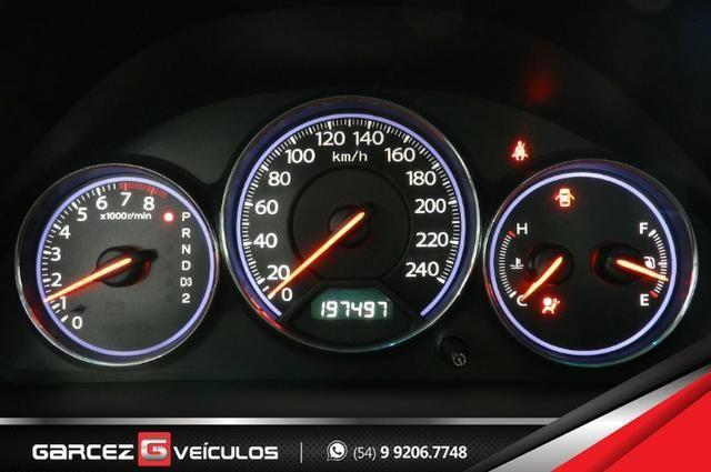 Honda Civic EX 1.7 Automático Completíssimo Legalizado Baixo - Foto 13
