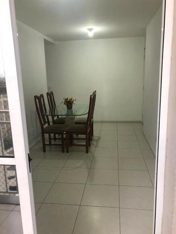 LH - Apto de 2 quartos e suite - villaggio laranjeiras - Foto 12