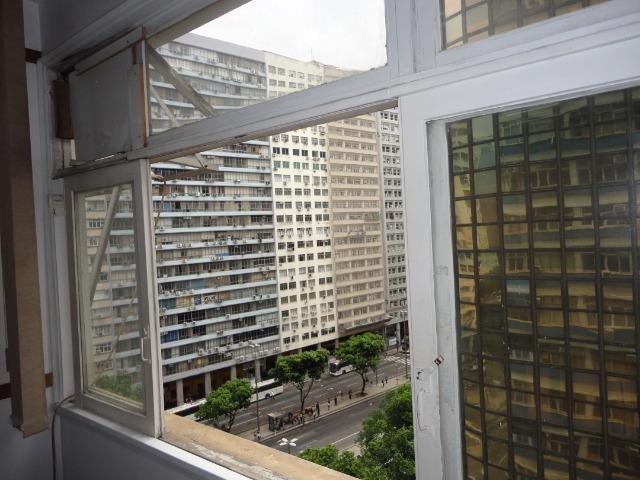 Excelente Sala Montada no Centro do Rio 21m² - Foto 16