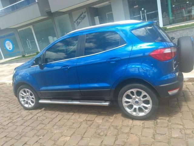 EcoSport, Ford, eco Sport, Modelo TITANIUM 2.0 - Foto 2