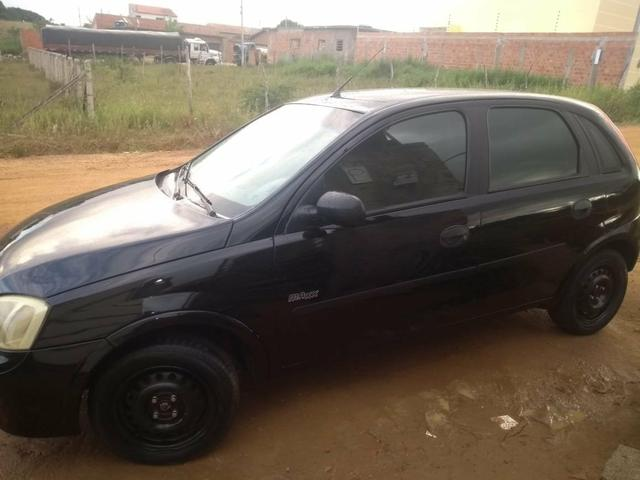 Gm Corsa Hatch Maxx 2005 - Foto 2