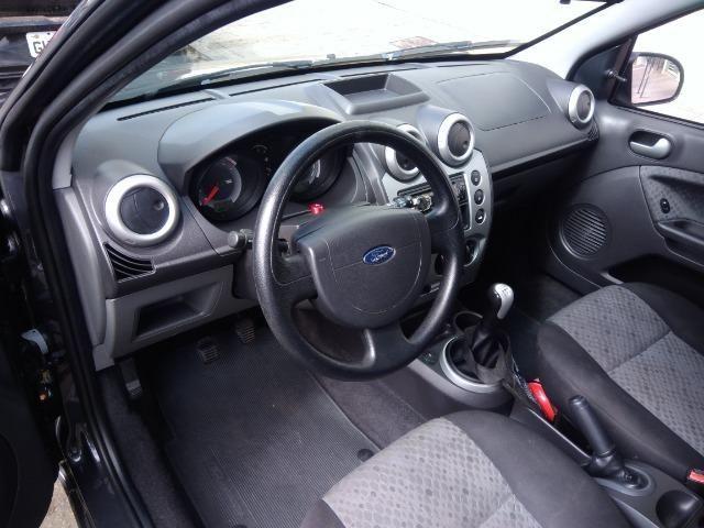 Ford Fiesta 1.6 Hatch 2013 Flex Único Dono - Foto 5