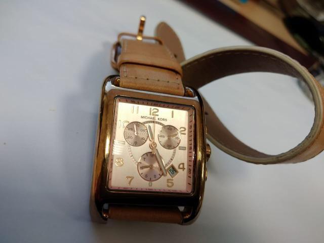 Relógio Michael Kors Feminino - Foto 4