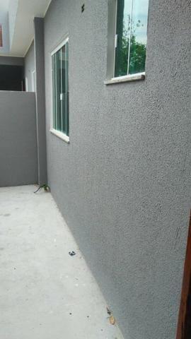 Código 318 - Casa com 1 quarto e 2 quartos no Parque Nanci - Maricá - Foto 13