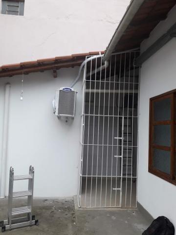 Instalação e manutenção de ar condicionado. - Foto 5