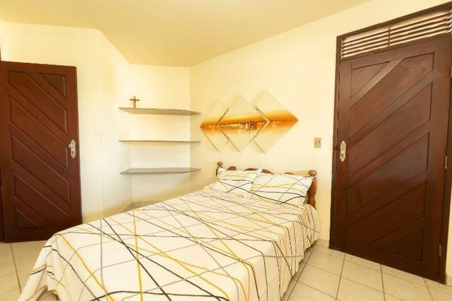 Casa de praia em condomínio fechado na praia de Búzios/RN - Foto 4