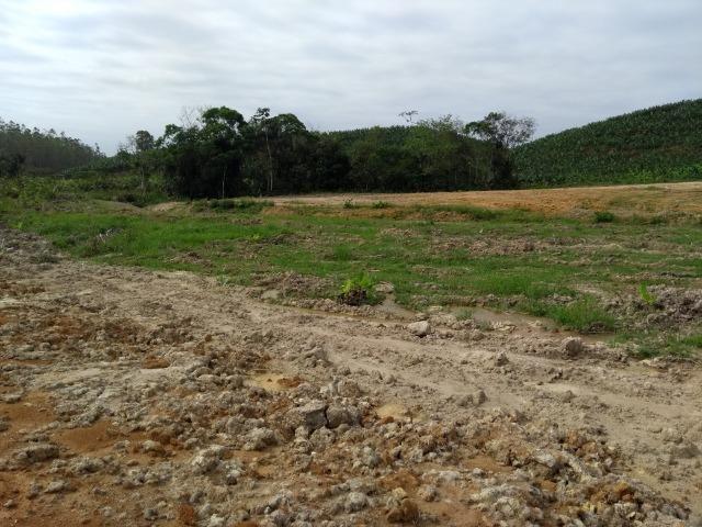 Terreno Para Chácara com 3000 mts em Area Rural de Piçarras S/C - Foto 7