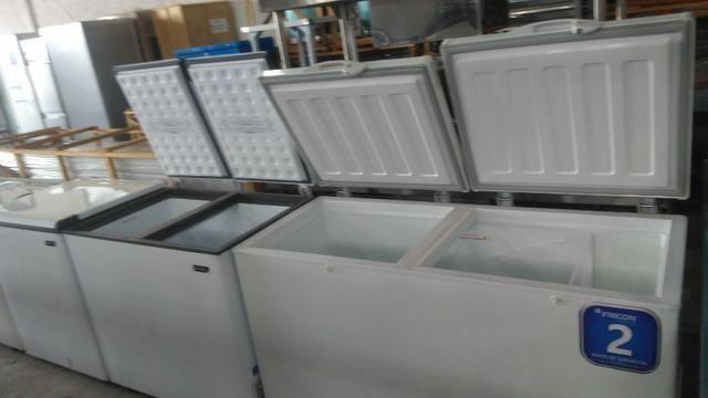 Garantia de 2 anos para os produtos fricon consulte nossos valores - Foto 2