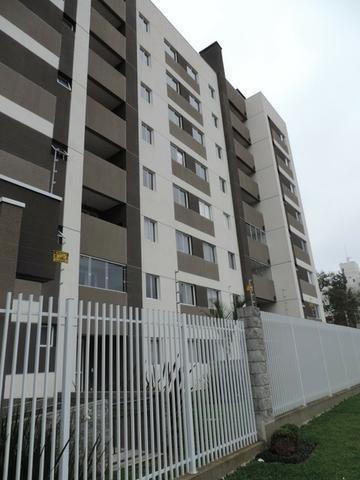 Aluga-se apartamento semi-mobiliado Pinheirinho, ótima localização - Foto 2