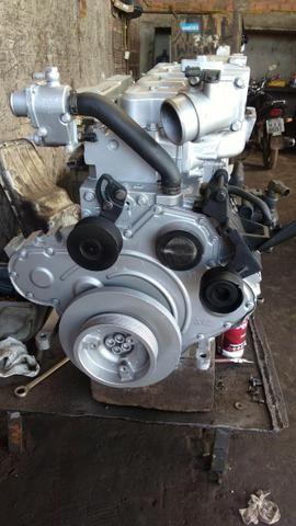 Motor x12 - Foto 5