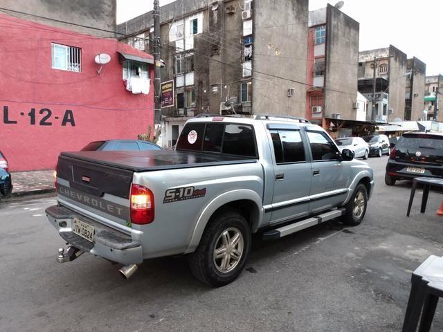 S10 Diesel 4x4 - Foto 3