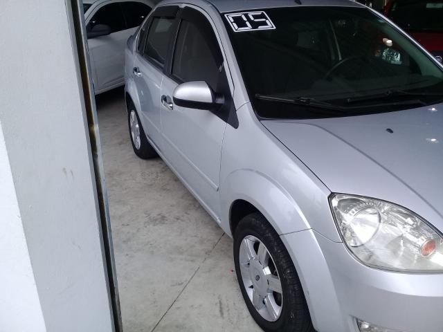 FORD Fiesta Sedan 1.0 4P