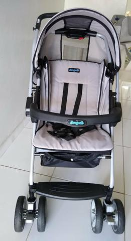 Carrinho de bebê - Foto 4