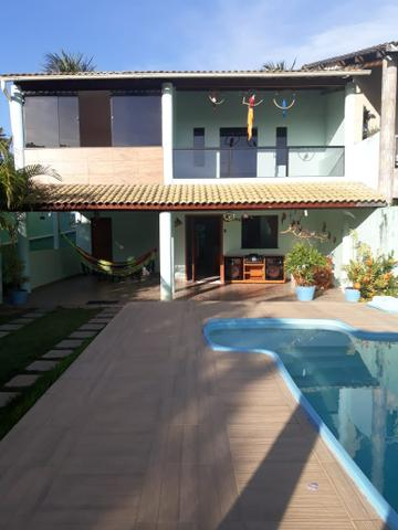 Casa de praia em Jaua - 300m da praia