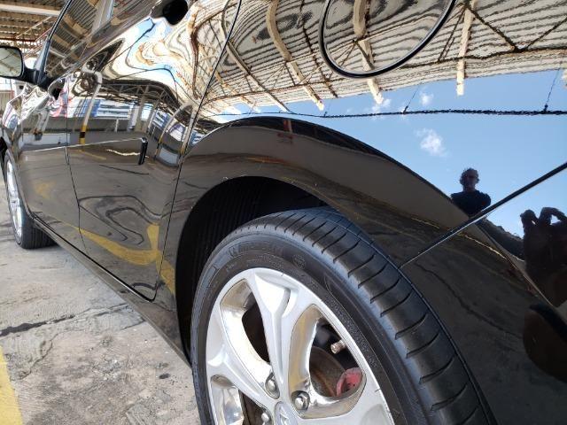 Hyundai I30 Preto Automático Completão Zerado 57000km Rodas - Foto 4