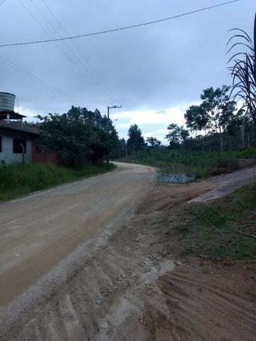 Oportunidade, sitio de 17.000 m² no Caetés interior de Camboriú 14 km da cidade por apenas - Foto 2