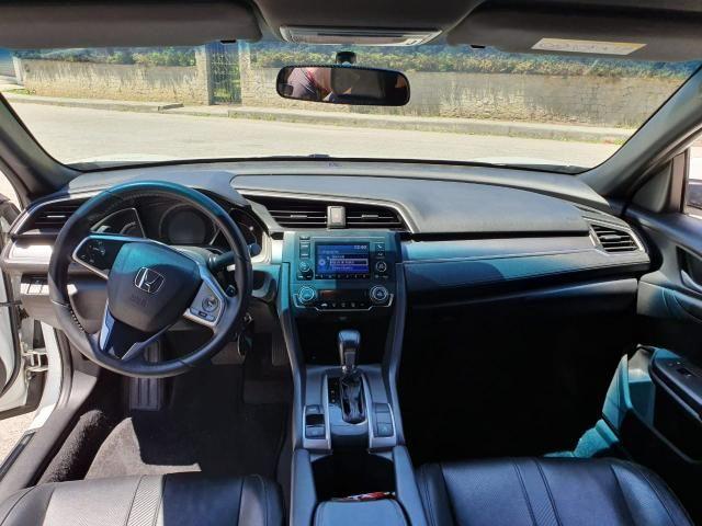 New Civic EX 2.0 2017 16V aut.04P 2017 - Foto 12