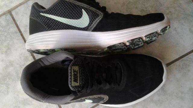 Tênis Nike Original n 37 - usado apenas 2 vezes