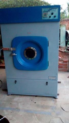 Secador 30 kg cesto inox