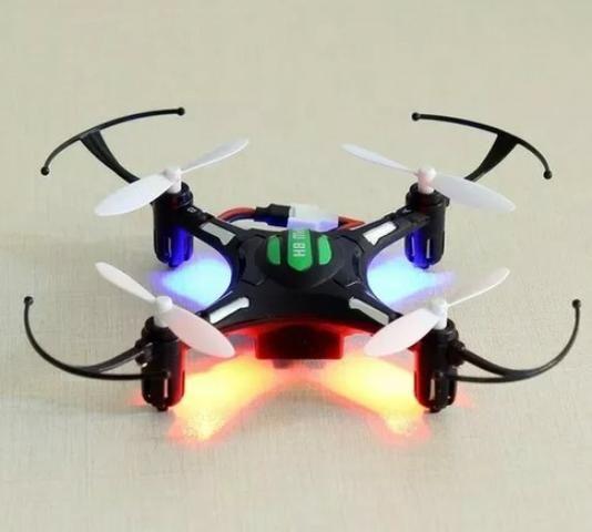 Mini Drone Jjrc H8 - Pronta Entrega