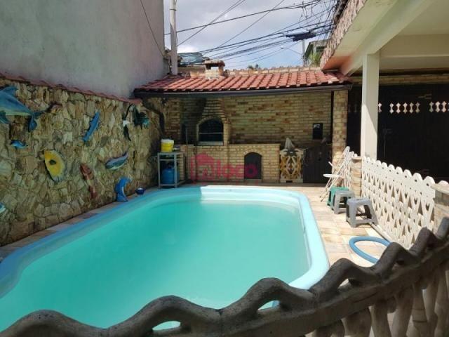 Casa à venda com 3 dormitórios em Campo grande, Rio de janeiro cod:LOC623465