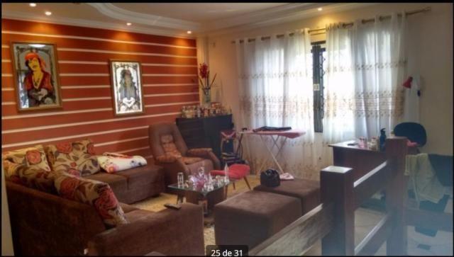 Sobrado residencial à venda, capão raso, curitiba - so0471. - Foto 10