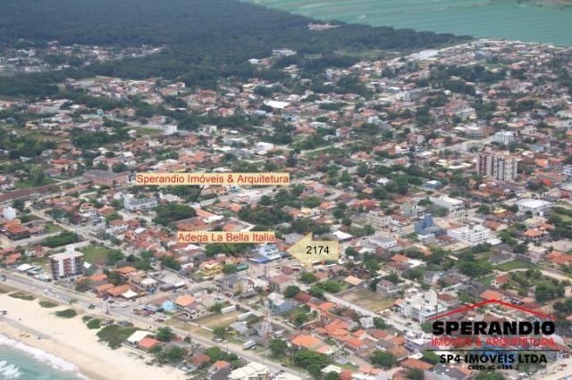 Principal via comercial de Itapoá: Prédio c/ 2 salas + Apto - Foto 9