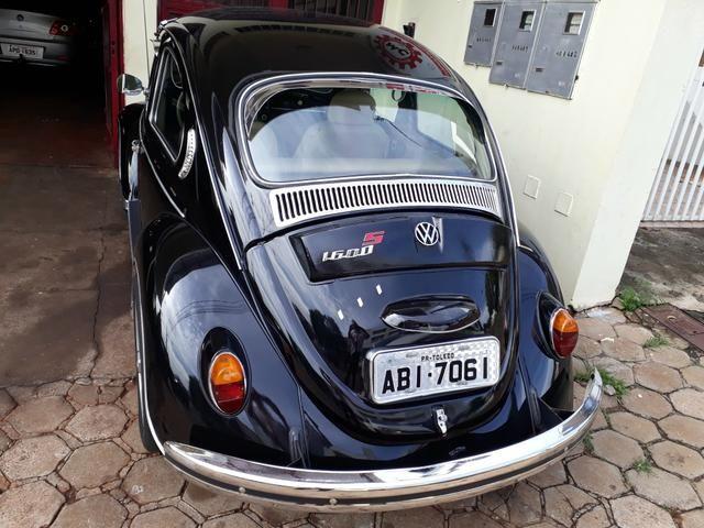 VW Fusca 1600 - Foto 3