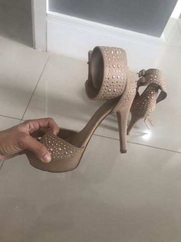 Sandália andarela