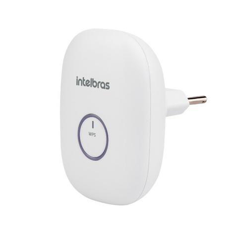 Repetidor De Sinal Wifi Wireless Intelbras Iwe 3000n