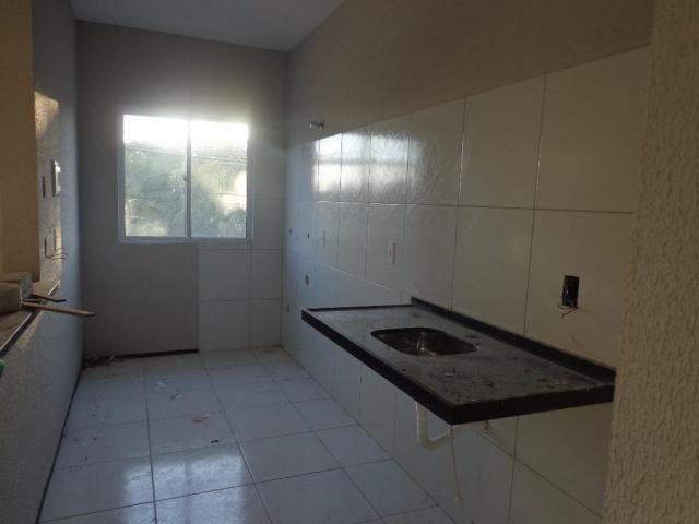 Kitnet com 1 dormitório para alugar, 3071 m² por R$ 350/mês - Pedras - Fortaleza/CE - Foto 4