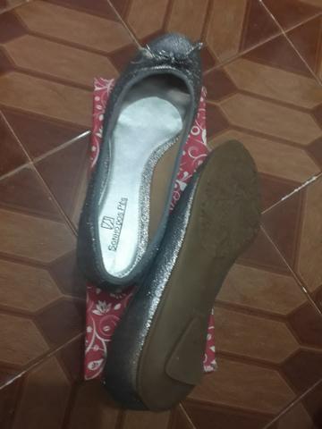 0007efd55ec Sapatilha marca(sonho de pés) - Roupas e calçados - Vila da Penha ...