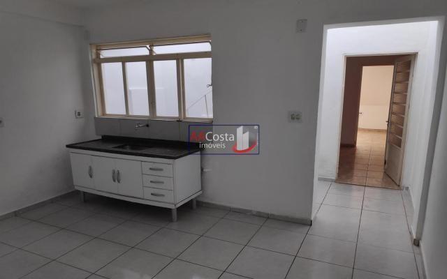 Casa para alugar com 2 dormitórios em Parque pinhais, Franca cod:I08536 - Foto 5