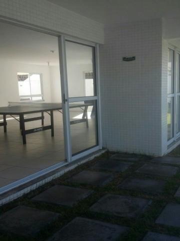 Apartamento à venda com 3 dormitórios em Miragem, Lauro de freitas cod:PP107 - Foto 3