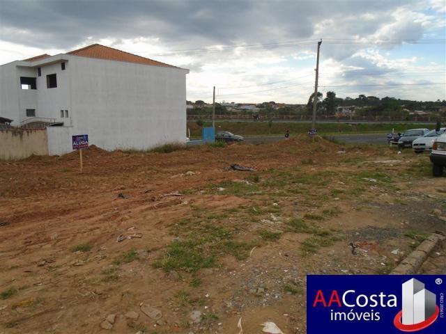 Loteamento/condomínio para alugar em Resi. jardim vera cruz, Franca cod:I07419 - Foto 4