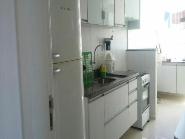 Apartamento à venda com 3 dormitórios em Miragem, Lauro de freitas cod:PP107 - Foto 9