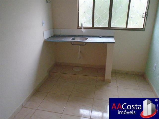 Apartamento para alugar com 1 dormitórios em Jardim angela rosa, Franca cod:I07593 - Foto 3