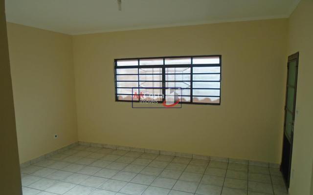 Apartamento para alugar com 2 dormitórios em Resi. nova franca, Franca cod:I00586 - Foto 2