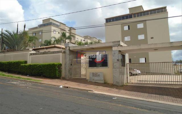 Apartamento para alugar com 2 dormitórios em Vila formosa, Franca cod:I04328