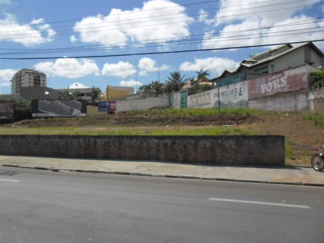 Loteamento/condomínio à venda em Sao jose, Franca cod:I05892
