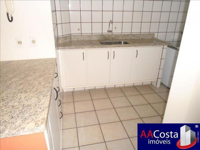 Apartamento à venda com 1 dormitórios em Centro, Franca cod:I01846 - Foto 4