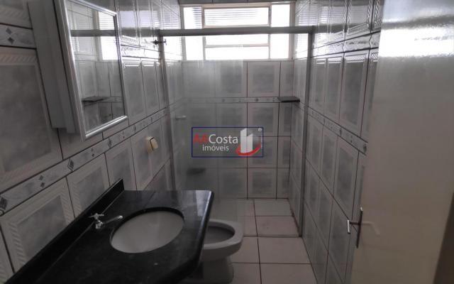 Casa para alugar com 2 dormitórios em Parque pinhais, Franca cod:I08536 - Foto 8