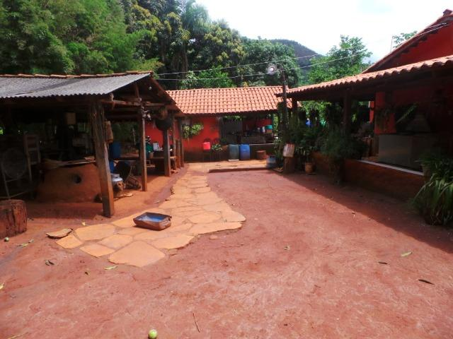 Fazenda 15 Alqueires Municipio Cocalzinho Aceita Imovel até 200 mil - Foto 6