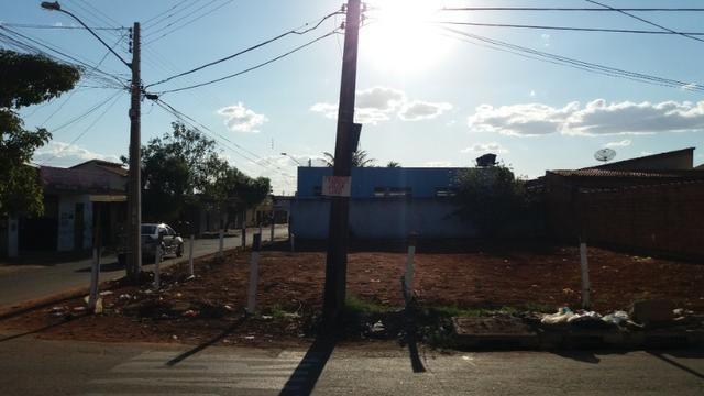 Lote 403m2 de esquina Morada do Sol - Foto 2
