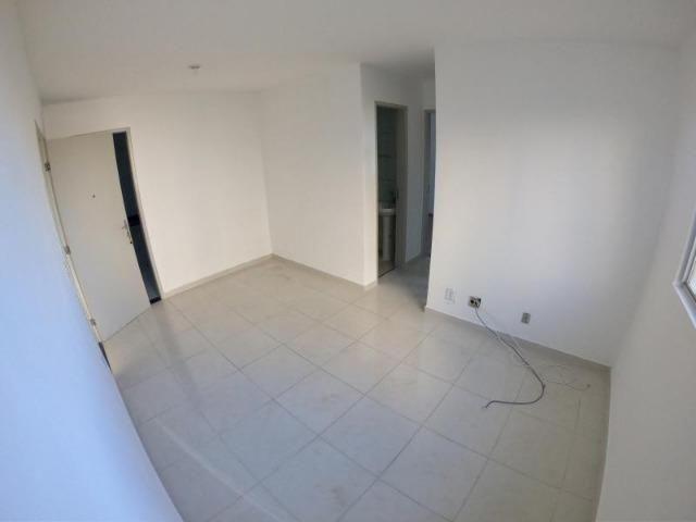 2 quartos em morada de laranjeiras, aceita financiamento !! - Foto 4